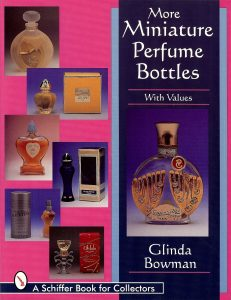 More Miniature Perfume Bottles Glinda Bowman